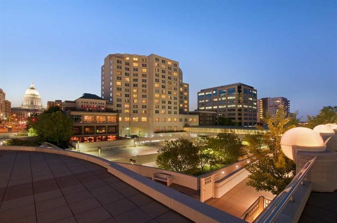 Photo 1 - Hilton Madison Monona Terrace