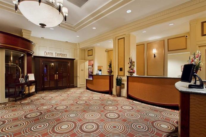 Photo 3 - Hilton Madison Monona Terrace