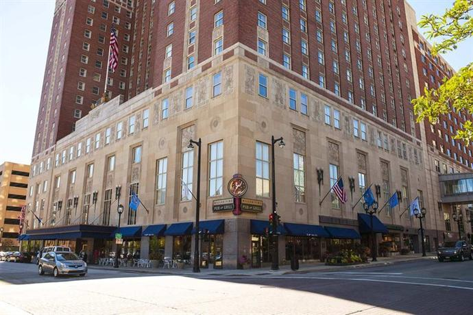 Photo 1 - Hilton Milwaukee City Center