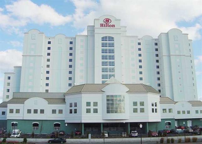 Photo 1 - Hilton Suites Ocean City Oceanfront