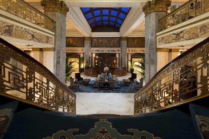 Photo 2 - Hilton Seelbach Louisville