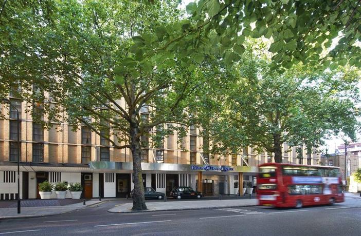 Photo 1 - Hilton London Kensington