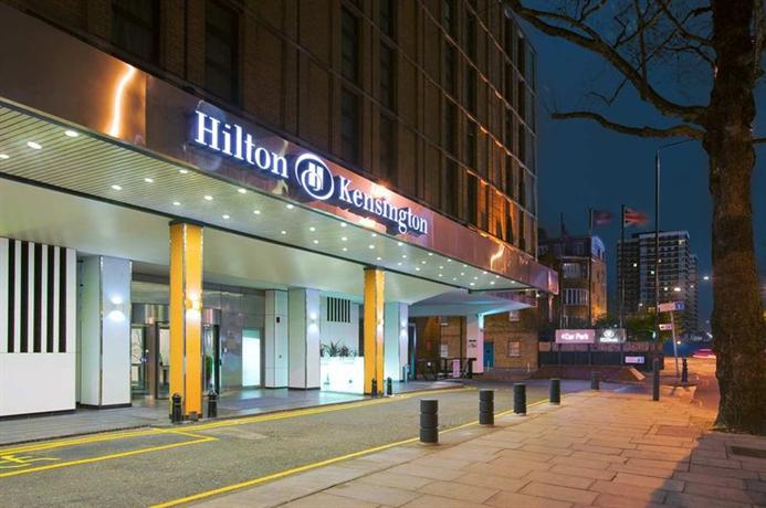 Photo 2 - Hilton London Kensington