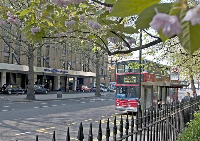 Photo 3 - Hilton London Kensington