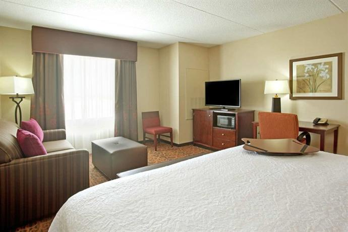 Photo 3 - Hampton Inn & Suites Minneapolis - St. Paul Airport