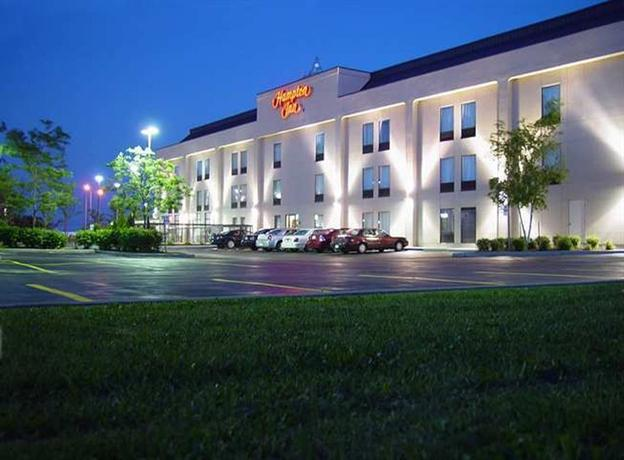 Photo 1 - Hampton Inn Toronto/Mississauga