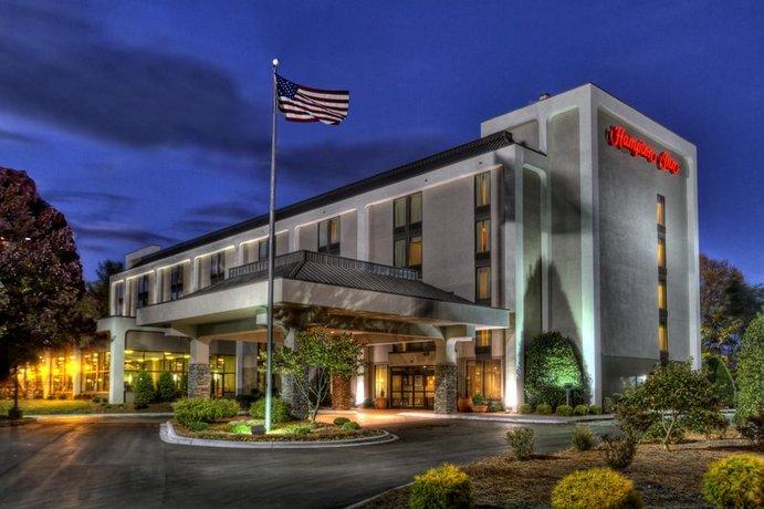 Photo 1 - Hampton Inn I-26 Biltmore Square