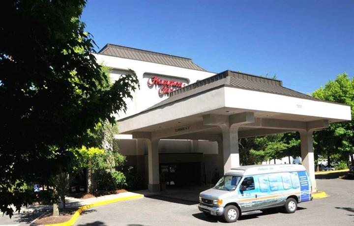Photo 1 - Hampton Inn Seattle Southcenter