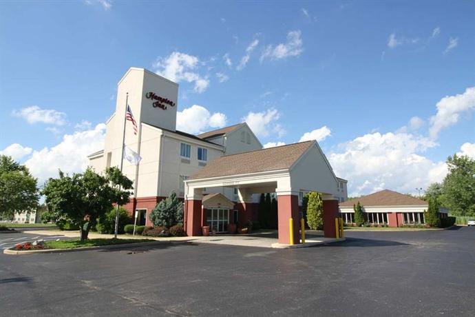 Photo 1 - Hampton Inn Sandusky-Central