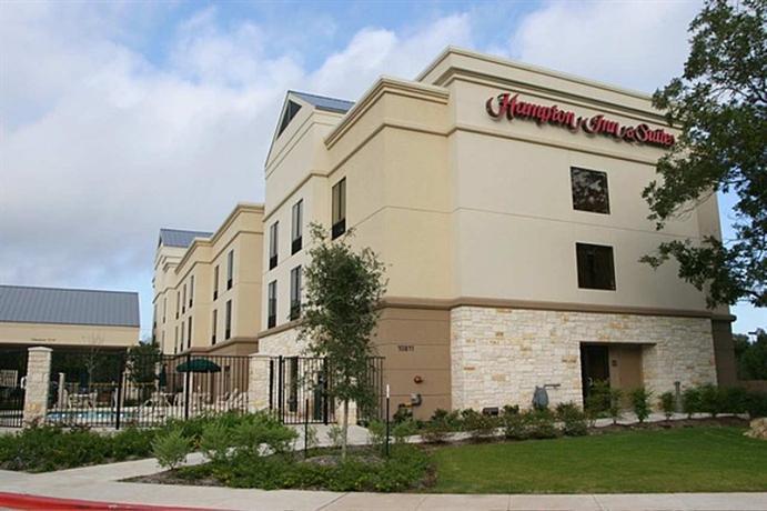 Photo 1 - Hampton Inn & Suites Austin Cedar Park - Lakeline