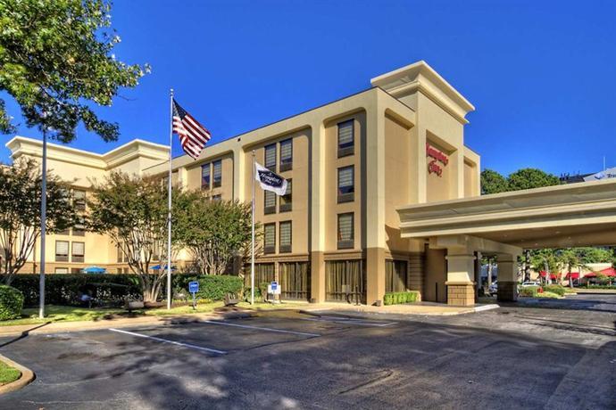 Photo 1 - Hampton Inn Memphis-Poplar