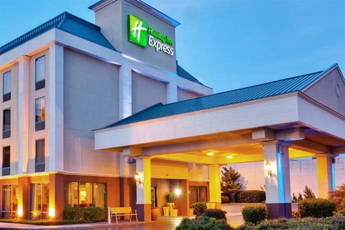 Photo 1 - Holiday Inn Express - Medical Center Midtown