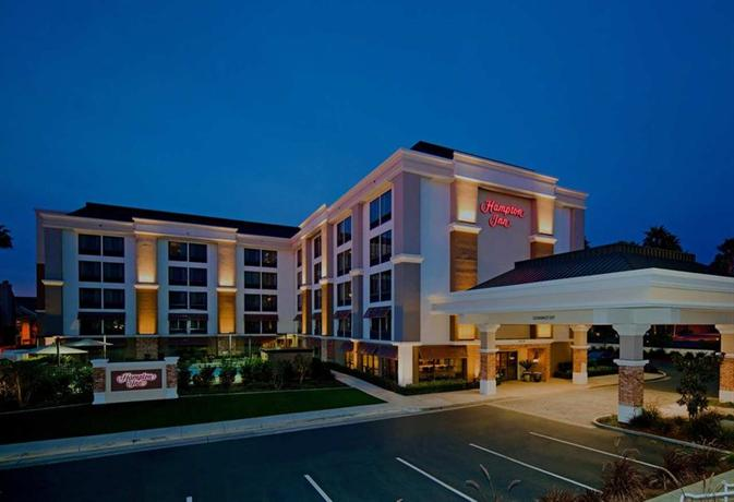 Photo 1 - Hampton Inn San Diego - Kearny Mesa