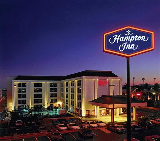 Photo 3 - Hampton Inn San Diego - Kearny Mesa