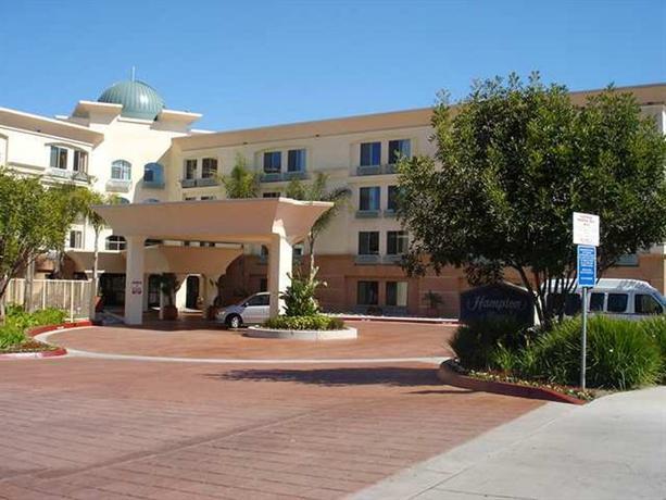 Photo 1 - Hampton Inn San Diego Del Mar