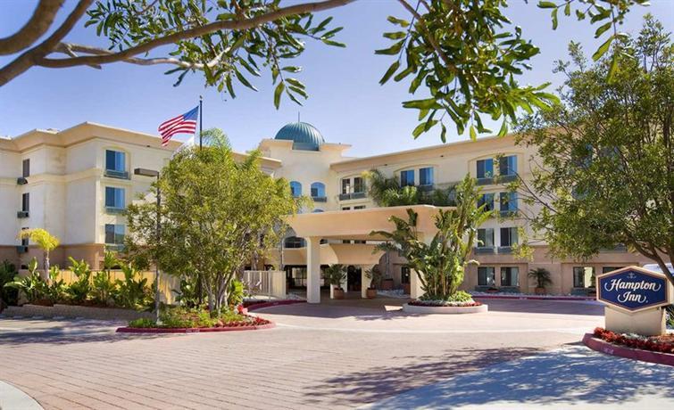 Photo 2 - Hampton Inn San Diego Del Mar