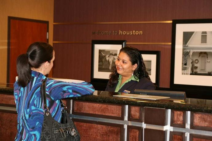 Photo 2 - Hampton Inn & Suites Houston-Cypress Station