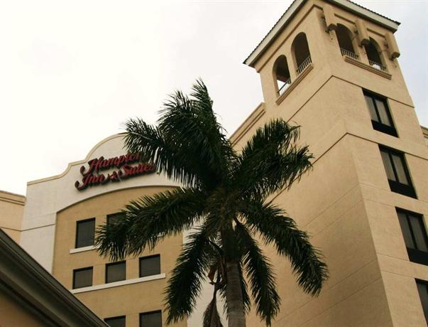 Photo 1 - Hampton Inn & Suites Miami-Doral Dolphin Mall