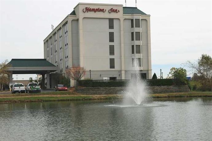 Photo 1 - Hampton Inn East Louisville (Kentucky)