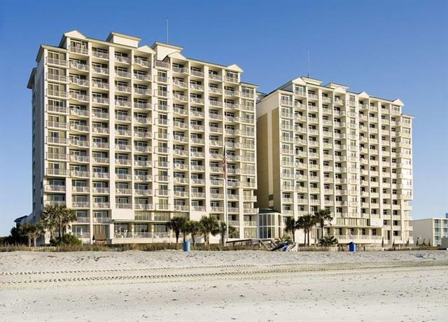 Photo 1 - Hampton Inn & Suites Myrtle Beach