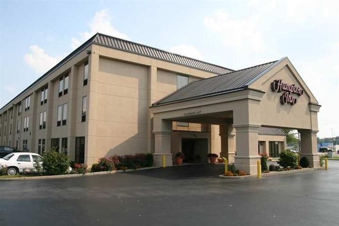 Photo 1 - Hampton Inn St. Louis Sunset Hills