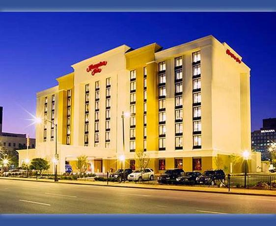 Photo 1 - Hampton Inn Louisville Downtown
