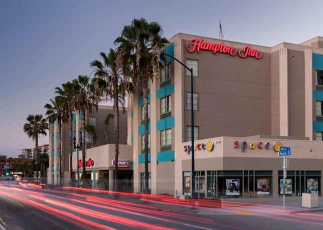 Photo 1 - Hampton Inn San Diego - Downtown