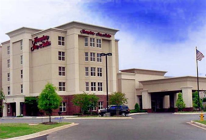 Photo 1 - Hampton Inn & Suites West Little Rock
