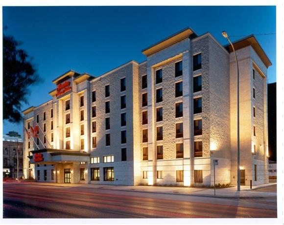 Photo 1 - Humphry Inn & Suites Winnipeg