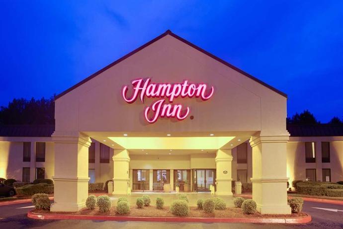 Photo 1 - Hampton Inn Chester