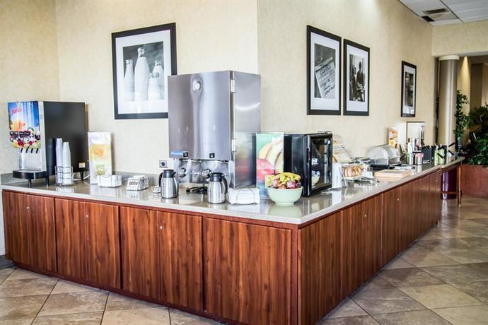 Photo 1 - Quality Inn Altamonte Springs