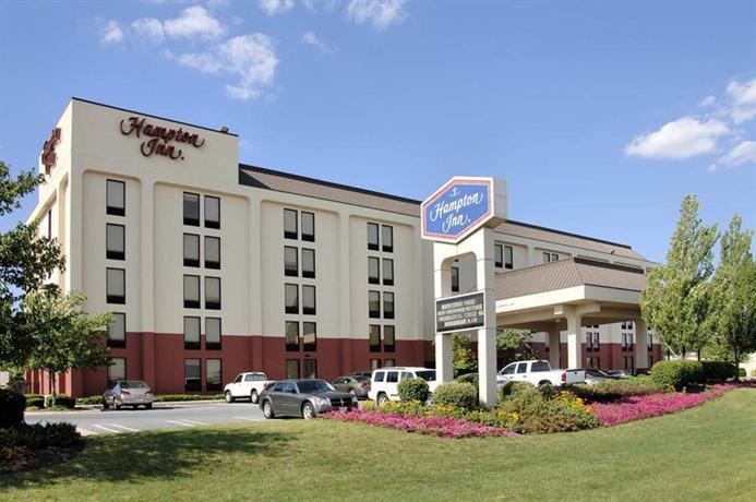 Photo 1 - Hampton Inn Harrisburg-East Hershey
