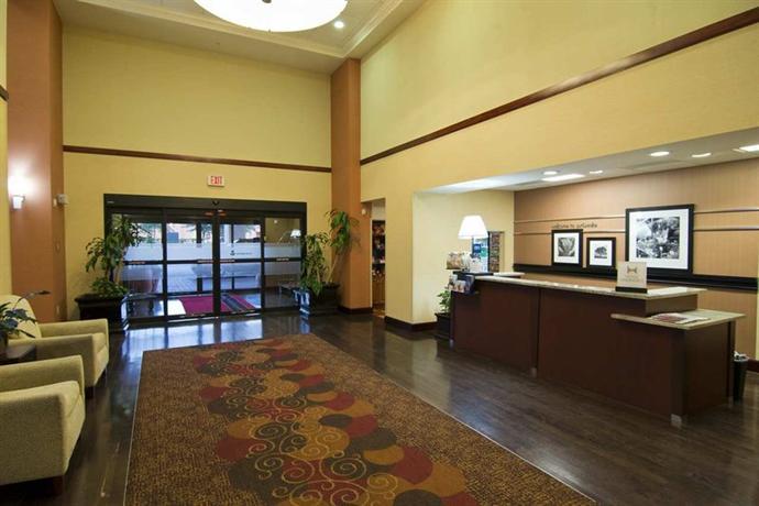 Photo 3 - Hampton Inn & Suites Orlando International Drive North