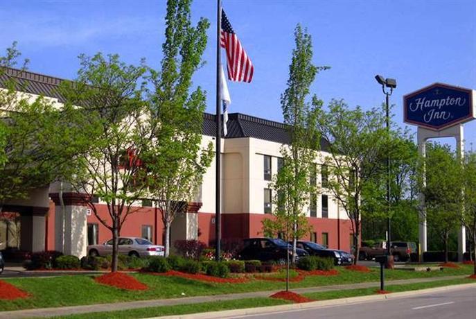 Photo 1 - Hampton Inn Cincinnati - Kings Island
