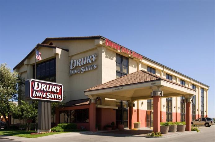 Photo 1 - Drury Inn & Suites San Antonio Northeast