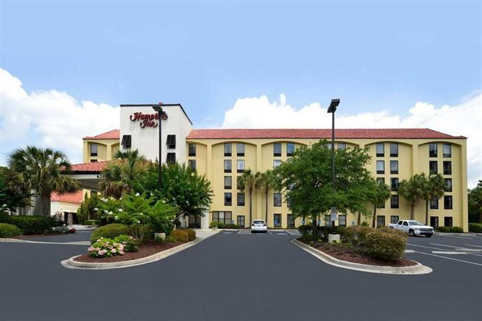 Photo 1 - Hampton Inn Myrtle Beach - Northwood