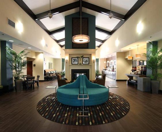 Photo 1 - Hampton Inn and Suites Nashville Franklin Cool Springs