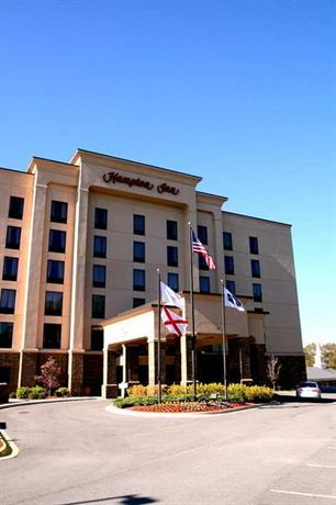 Photo 1 - Hampton Inn Birmingham I-65 Lakeshore Drive