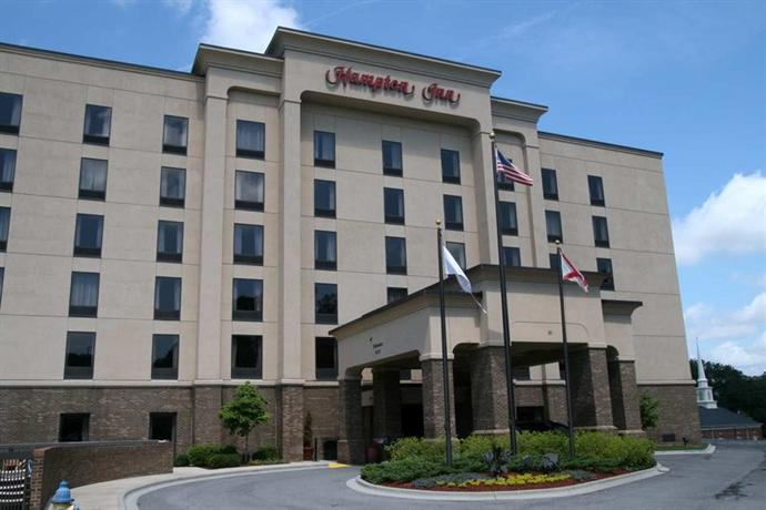 Photo 2 - Hampton Inn Birmingham I-65 Lakeshore Drive