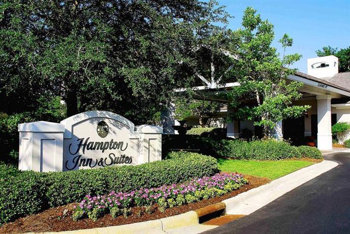 Photo 1 - Hampton Inn & Suites Wilmington Wrightsville Beach