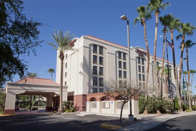 Photo 1 - Hampton Inn Phoenix Chandler