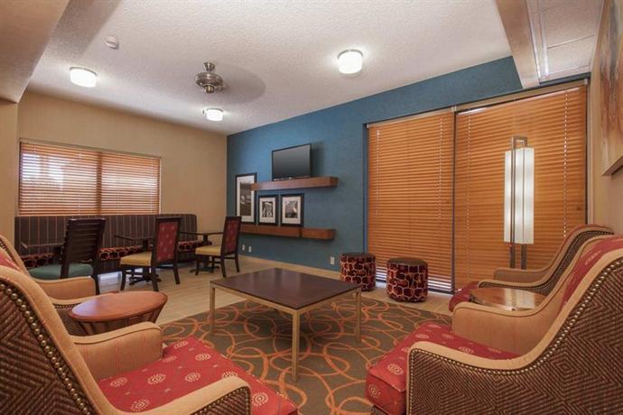 Photo 2 - Hampton Inn Phoenix Chandler
