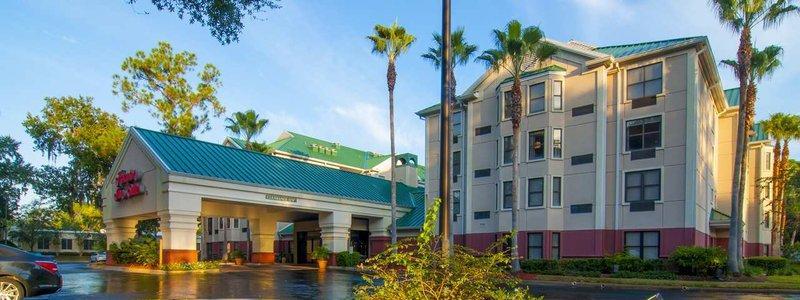 Photo 2 - Hampton Inn & Suites Tampa - North