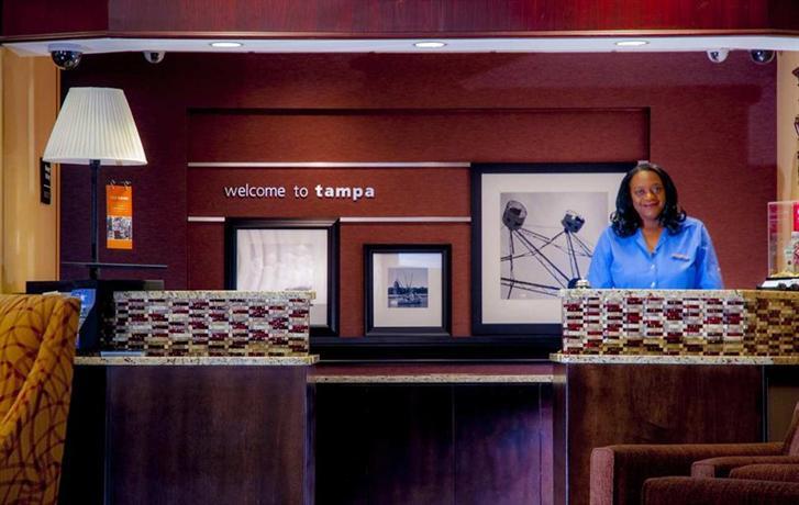 Photo 3 - Hampton Inn & Suites Tampa - North
