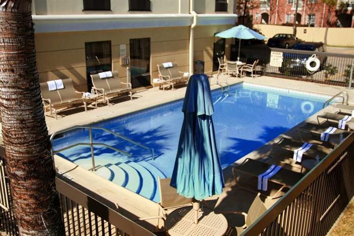Photo 1 - Hampton Inn and Suites Houston Medical Center - Reliant Park