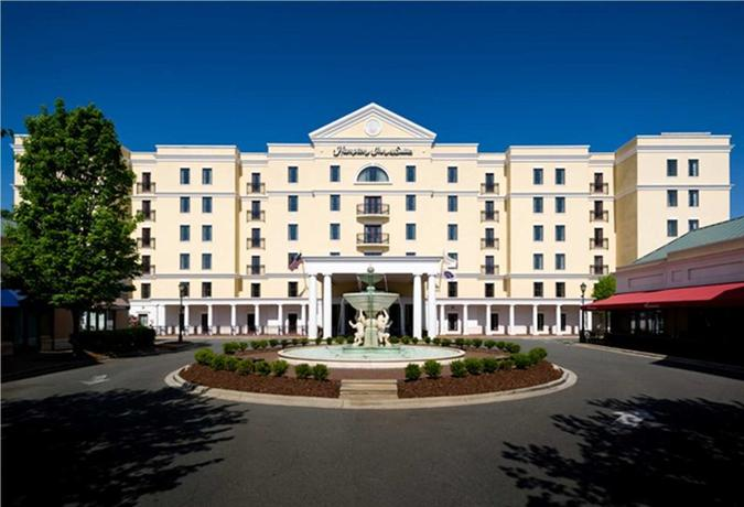 Photo 2 - Hampton Inn Charlotte - South Park