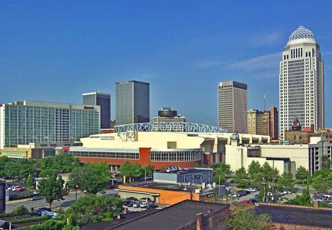 Photo 1 - Marriott Louisville Downtown