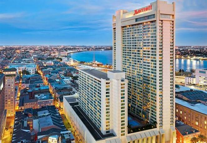 Photo 1 - New Orleans Marriott