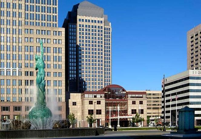 Photo 1 - Marriott Cleveland Downtown at Key Center