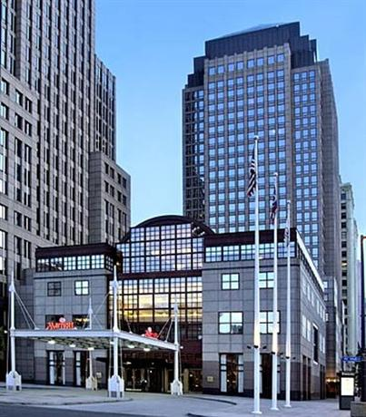 Photo 2 - Marriott Cleveland Downtown at Key Center